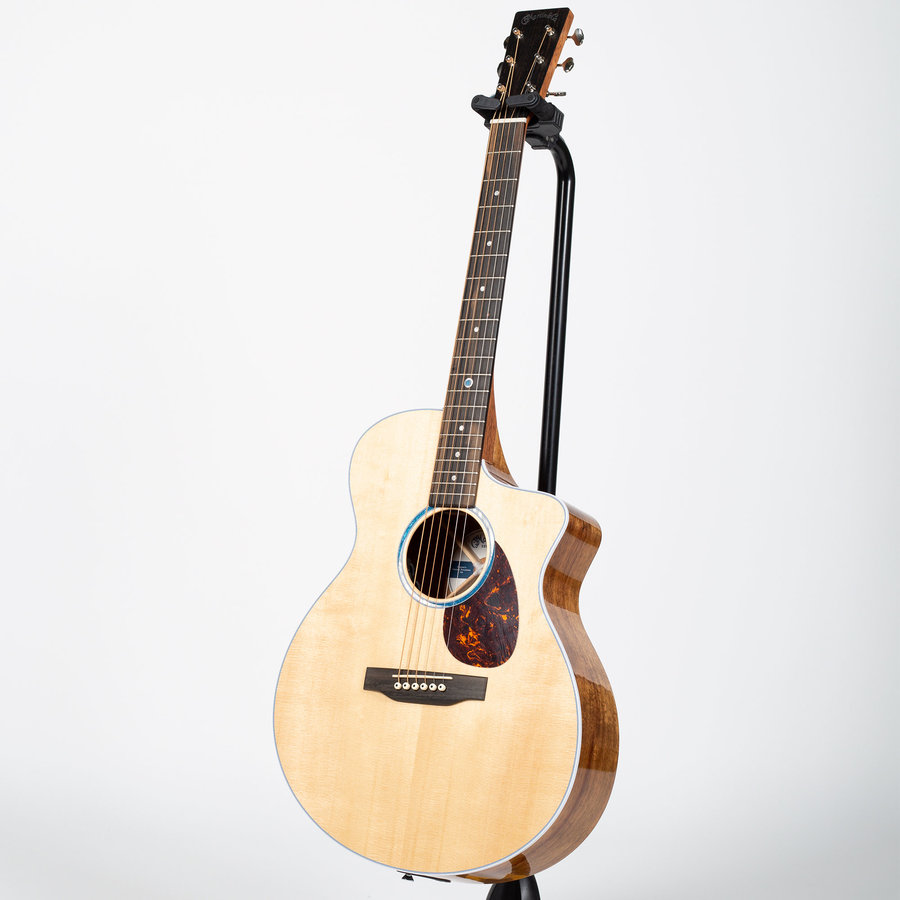 View larger image of Martin SC-13E Acoustic-Electric Guitar