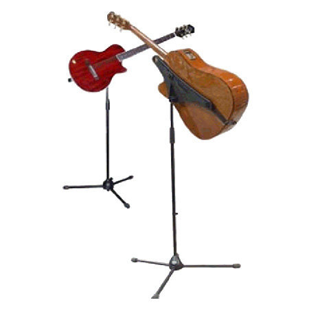 View larger image of MBrace Guitar Holder