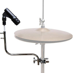 MCH Hi-Hat Microphone Mount