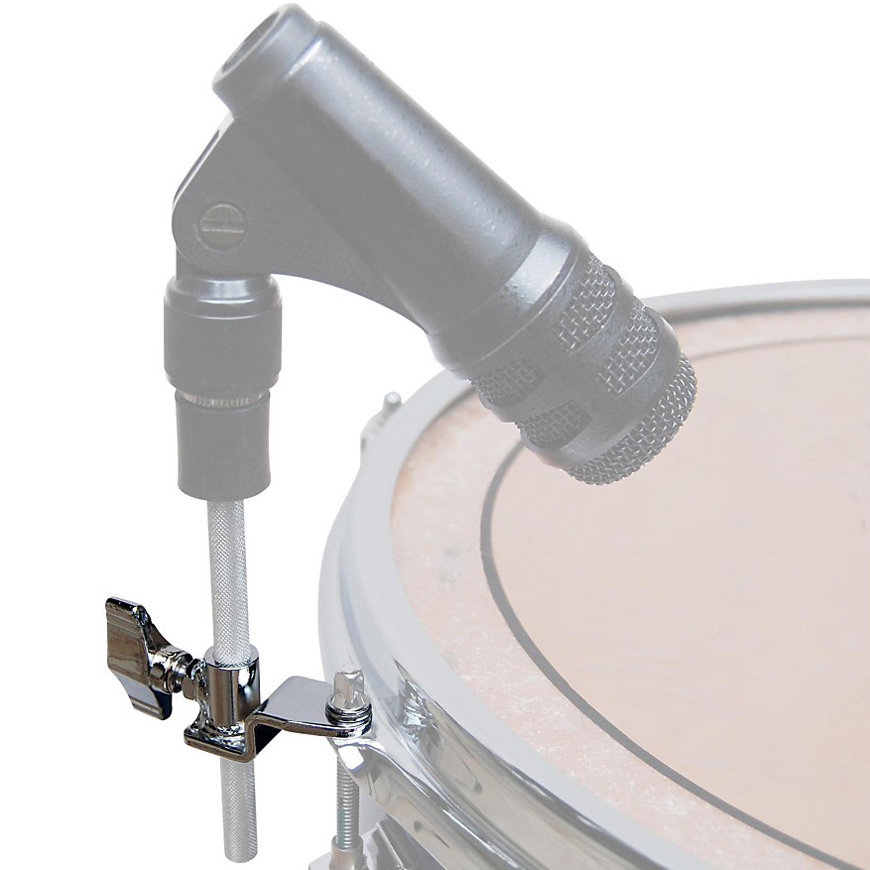 View larger image of MCH Microphone Mount Holder for Tom/Snare Drum
