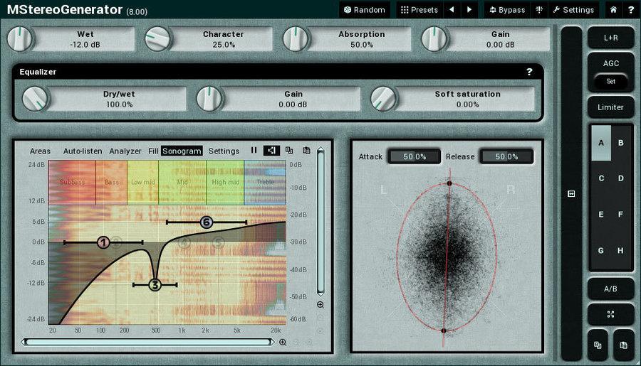 View larger image of MeldaProduction MStereoGenerator - Digital Download