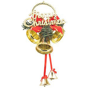 View larger image of Merry Christmas Ornament