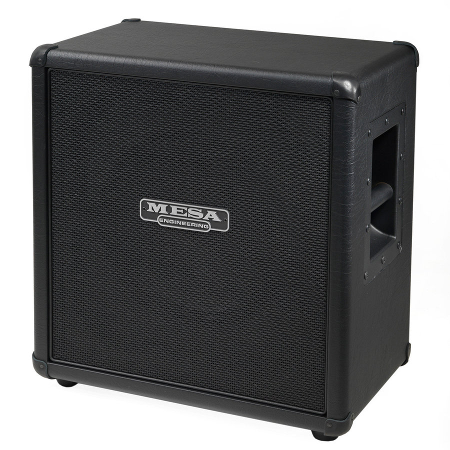 View larger image of MESA/Boogie 1x12 Mini Recto Straight Cabinet