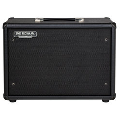 MESA/Boogie 1x12 WideBody Compact Cabinet - Open Back
