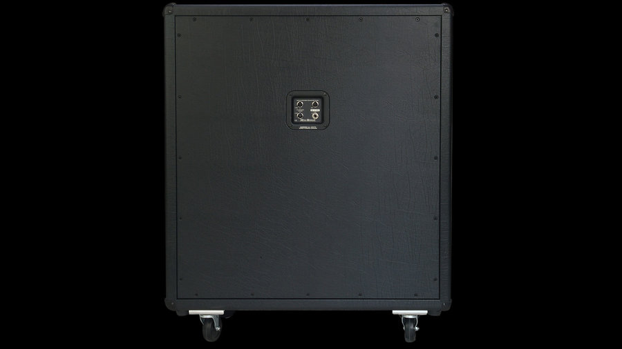 View larger image of MESA/Boogie 4x12 Recto Standard OS Slant Guitar Amplifier Cabinet