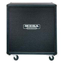 MESA/Boogie 4x12 Recto Traditional Straight Guitar Amplifier Cabinet