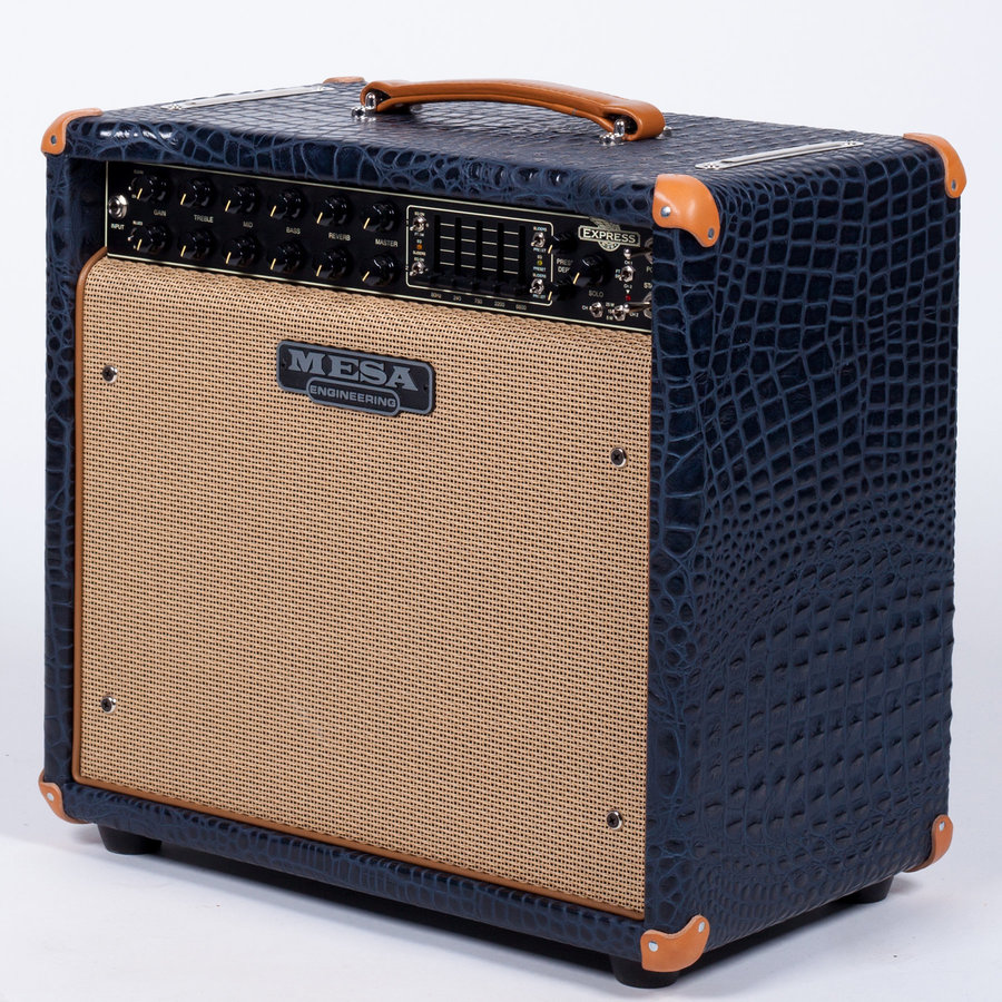View larger image of MESA/Boogie Express 5:25+ Combo - Navy Crocodile