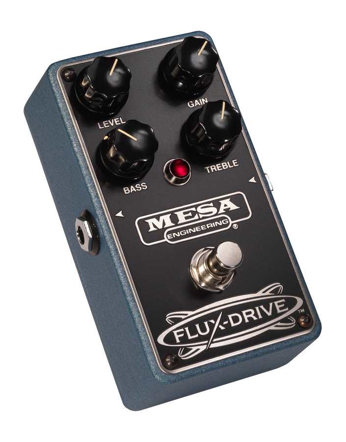 View larger image of MESA/Boogie Flux-Drive Pedal