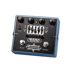 MESA/Boogie Flux-Five Pedal