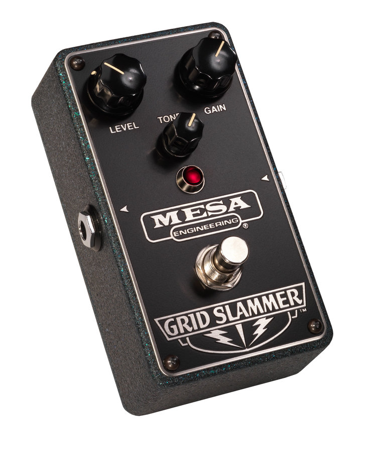 View larger image of MESA/Boogie Grid Slammer Pedal
