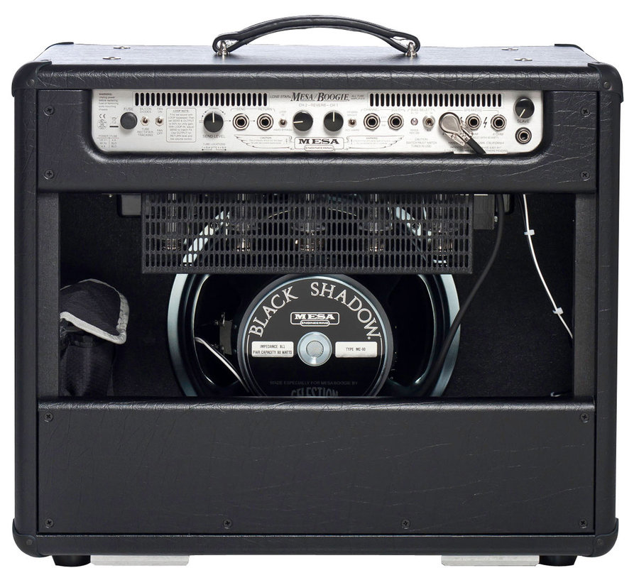 View larger image of MESA/Boogie Lone Star Combo