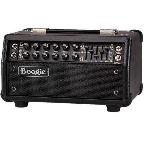 View larger image of MESA/Boogie Mark Five:25 Amp Head