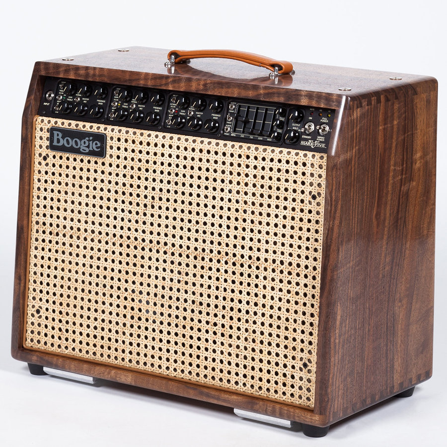 View larger image of MESA/Boogie Mark Five Combo - Walnut