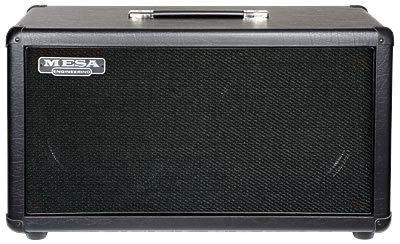 View larger image of MESA/Boogie Recto Compact Cabinet - 2x12