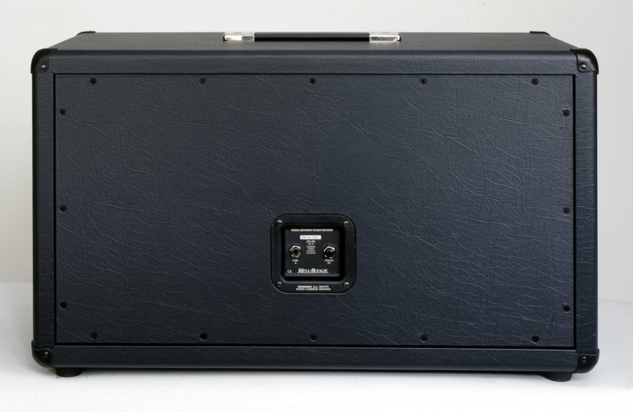 View larger image of MESA/Boogie Recto Horizontal Cabinet - 2x12