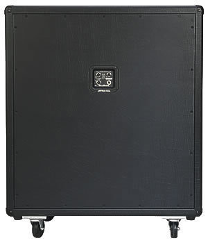 """View larger image of MESA/Boogie Rectifier Standard 4x12"""" Straight Extension Cabinet"""