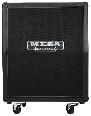View larger image of MESA/Boogie Recto Vertical Slant Cabinet - 2x12