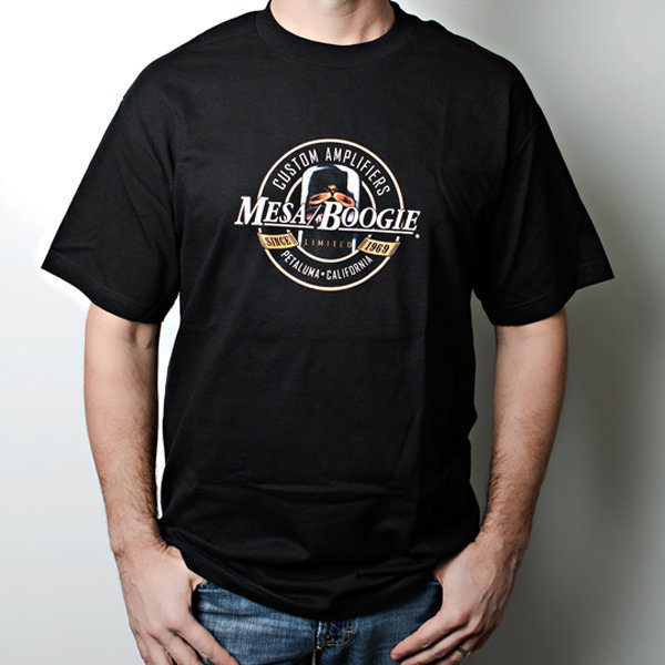 View larger image of MESA/Boogie Retro T-Shirt - Small