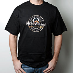 MESA/Boogie Retro T-Shirt - Small