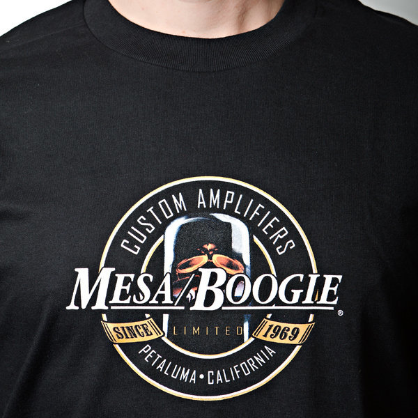 View larger image of MESA/Boogie Retro T-Shirt - XL