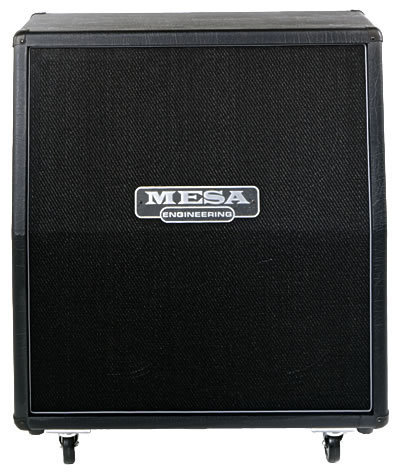 View larger image of MESA/Boogie Road King 4x12 Slant Guitar Amplifier Cabinet