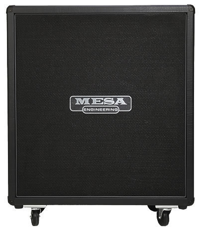 View larger image of MESA/Boogie Road King 4x12 Straight Guitar Amplifier Cabinet