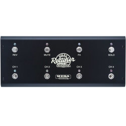 MESA/Boogie Roadster Footswitch