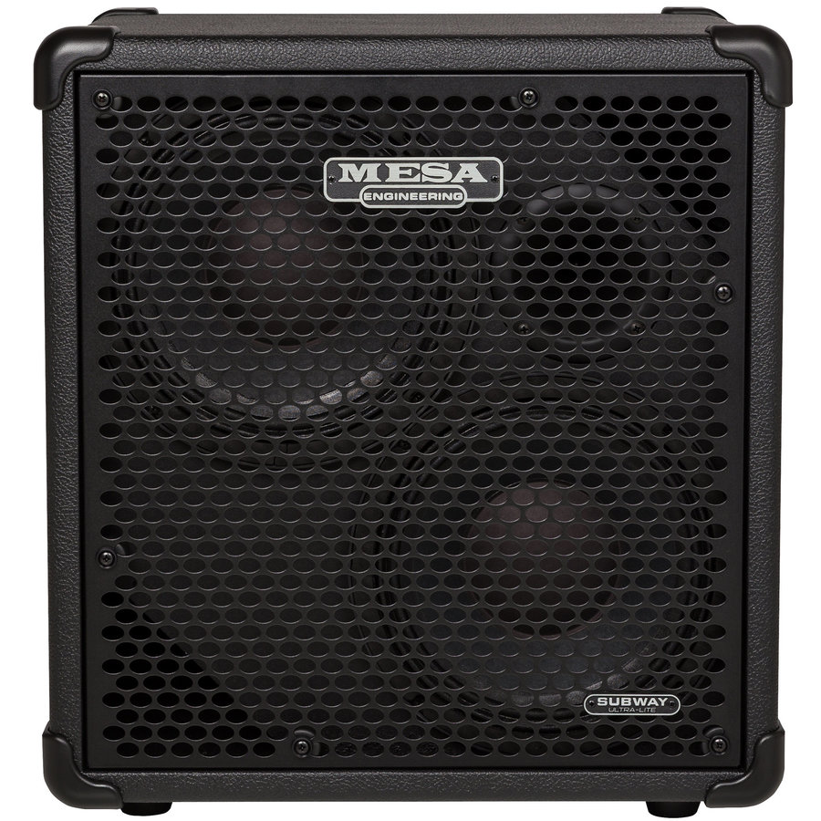 View larger image of MESA/Boogie Subway Ultra-Lite Bass Cabinet