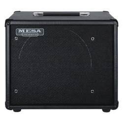 MESA/Boogie Thiele Front Ported Compact Cabinet