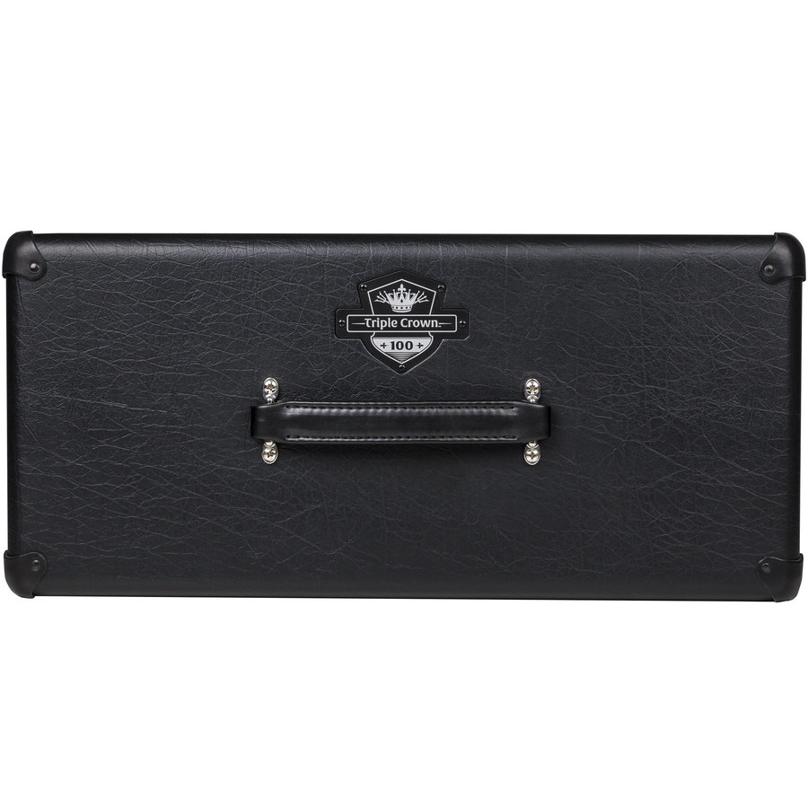 View larger image of MESA/Boogie Triple Crown TC-100 Amp Head