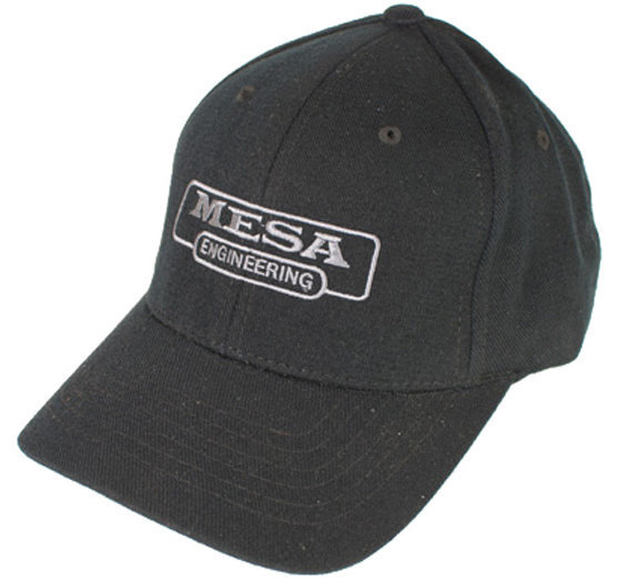 View larger image of MESA/Boogie U-FIT Hat - Large-XL