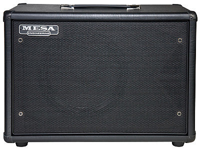View larger image of MESA/Boogie Widebody Closed Back Cabinet