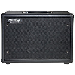 MESA/Boogie Widebody Closed Back Cabinet