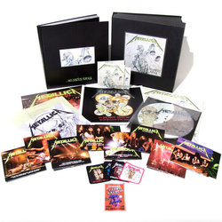 Metallica - ...And Justice For All (Deluxe Box Set)
