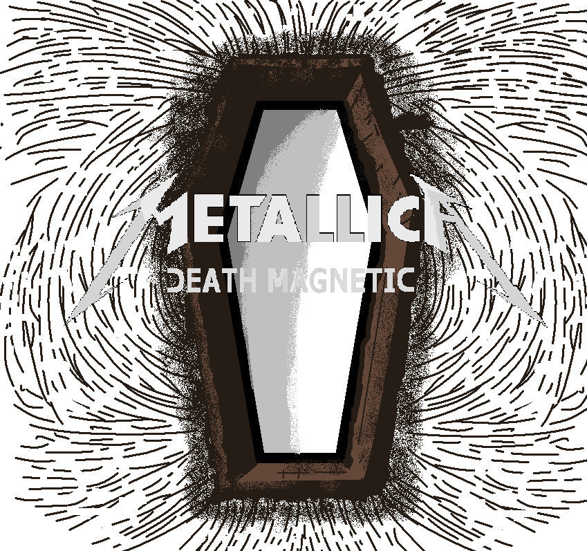 View larger image of Metallica - Death Magnetic (Vinyl)
