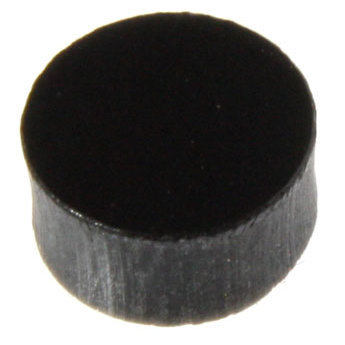 View larger image of Metric Inlay Dots - Black
