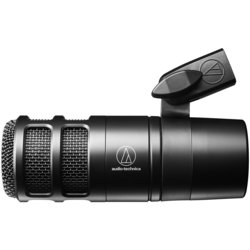 Audio Technica AT2040 Microphone