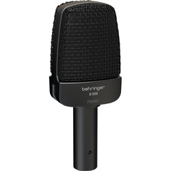 Behringer B 906 Supercardioid Dynamic Microphone