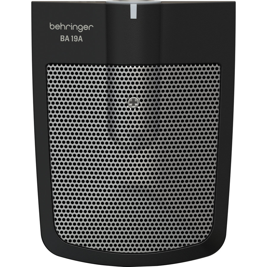 View larger image of Behringer BA 19A Condenser Boundary Microphone