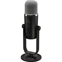 Behringer BIGFOOT USB Studio Condenser Microphone