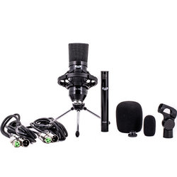 CAD Audio GXL1800SP Studio Pack