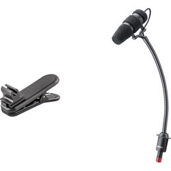 DPA d:vote Core 4099 Instrument Microphone with Clamp
