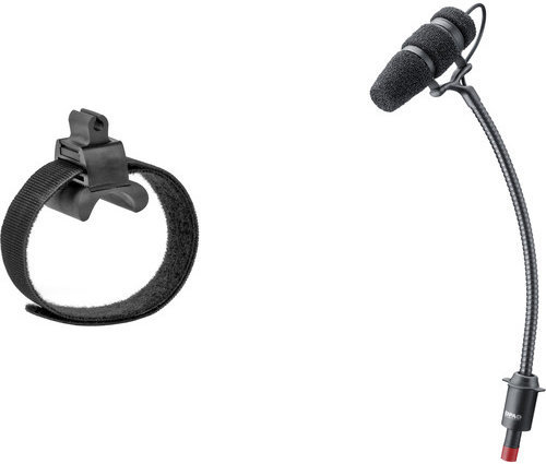 View larger image of DPA d:vote Core 4099 Instrument Microphone with Universal Mount