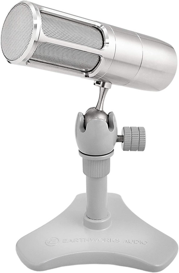 View larger image of Earthworks Audio Icon USB Streaming Microphone