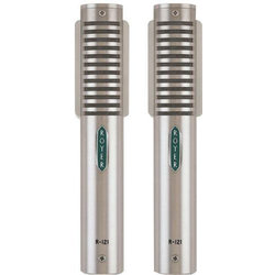 Royer Labs R-121 Ribbon Microphone - Matched Pair