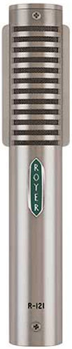 View larger image of Royer Labs R-121 Studio Ribbon Microphone