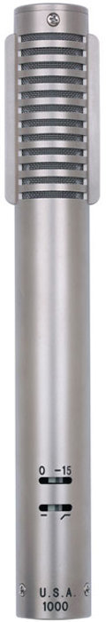 View larger image of Royer Labs R-122 MKll Active Ribbon Microphone