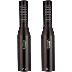 Royer Labs SF-2 Ribbon Microphone - Matched Pair