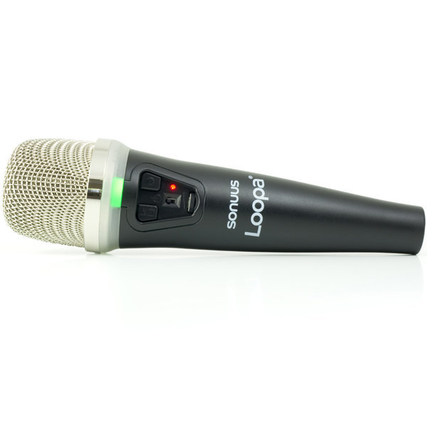 View larger image of Sonuus Loopa Microphone