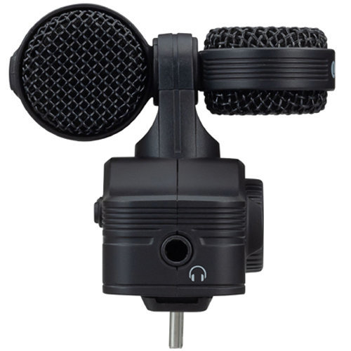 View larger image of Zoom Am7 Android Stereo Microphone